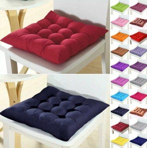 Подушки для садовой мебели