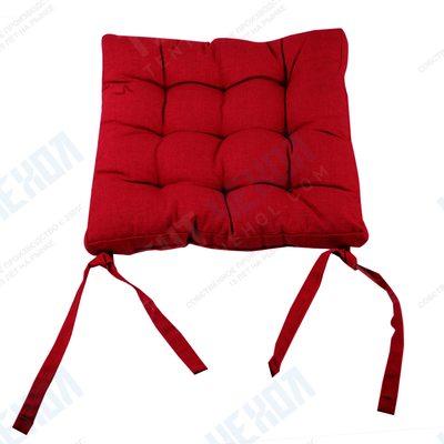 Подушка для стула или кресла