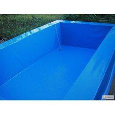 Герметичная вкладка ПВХ для бассейна