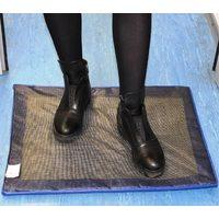 Дезинфекционный коврик «Эконом» 50 см х 65 см х 1.5 см