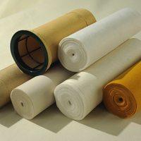 Фильтры и фильтровальные ткани