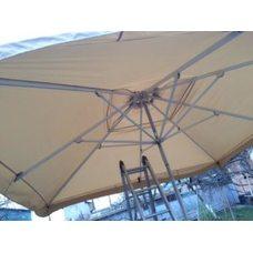 Изготовление тента на зонт