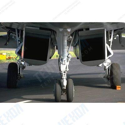 МиГ-29 чехол на основное колесо шасси