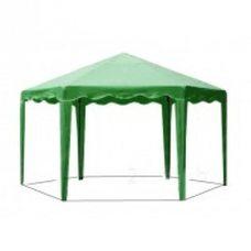Крыша для шатра беседки, шестигранной, д 4м, 5 цветов