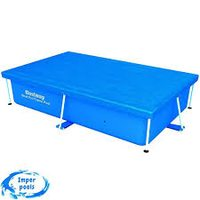 Тент для каркасного бассейна 300х201см BestWay 58106