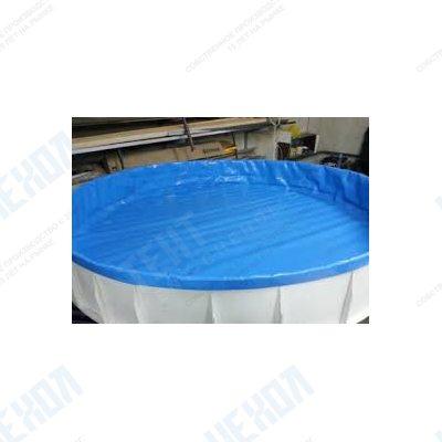 Пленки-вкладыши для круглых бассейнов 6,0Х1,25м