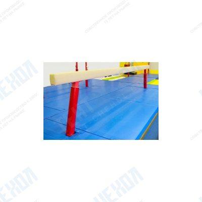 Маты для обкладки гимнастического бревна 1 м²