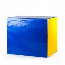 Гимнастические кубы