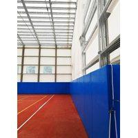 Стеновой протектор ПРОФИ 50мм (ПВХ-ткань 630гр/м2, ППЭ 30кг/м3)