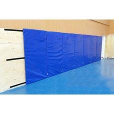 Мат-протектор для стен на липучках 2х1х0,05
