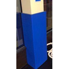 Мат-протектор для колонн (ПВХ, ППЭ)