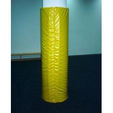 Мат-протектор для колонн на липучках 2х0,5х0,03м