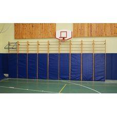 Мат-протектор для гимнастической стенки 1,90х0,74х0,1