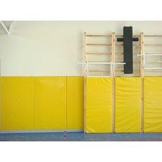 Мат-протектор для гимнастической стенки 1,64х0,82х0,07
