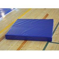 Мат гимнастический 1х0,5х0,1м КЛАССИК (иск. кожа) ММ100-1