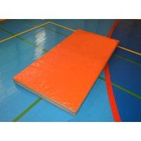 Мат гимнастический 2х1х0,1м ПРОМАТ (тент, антислип) ММ100-19