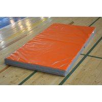 Мат гимнастический 2,2х1,3х0,2м ПРОМАТ (тент, антислип) ММ200-19