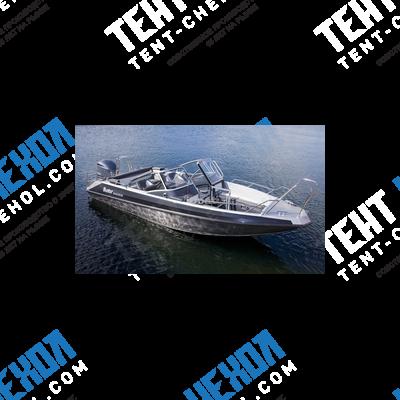 Тент на лодку buster magnum 670