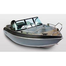 Тент на лодку buster xl