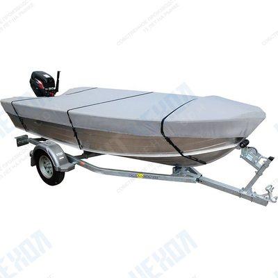Тент транспортировочный для лодок длиной 5,0-5,3 м