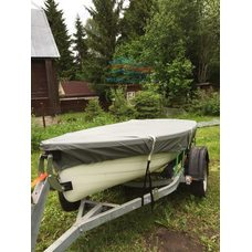 Тент на лодку walker bay wb 10