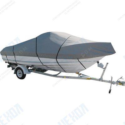 Тент транспортировочный для лодок длиной 5,0-5,3 м типа cabin cruiser