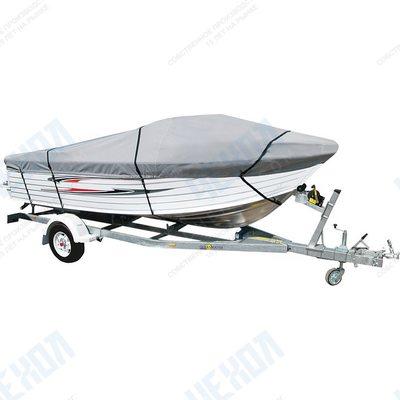 Тент транспортировочный для лодок длиной 4,3-4,5 м для лодок типа runabout