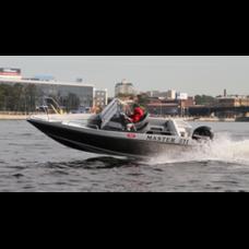 Тент на лодку мастер 440