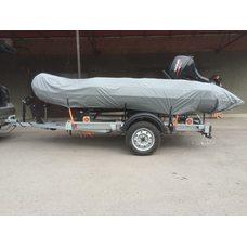 Тент на лодку Апачи 330