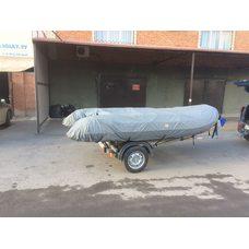 Тент на лодку Муссон 320 СК