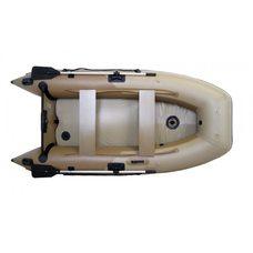 Тент на лодку Silverado 30F