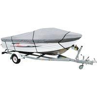 Тент транспортировочный для лодок длиной 3,9-4,1 м
