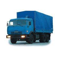 Тент автомобильный на КАМАЗ 5320