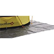 Red Fox Ground sheet PE-4 6x10m