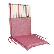 Подушка для кресла Morbiflex (розовый, кремовый)