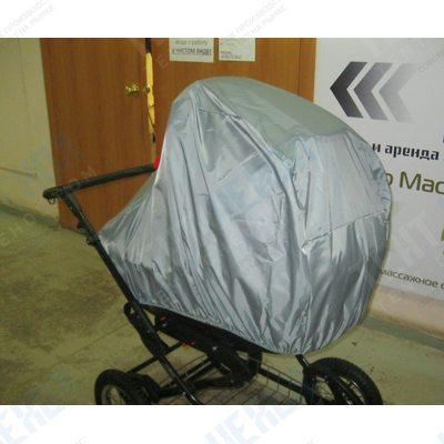 Чехол защитный для хранения детской коляски