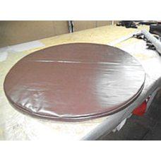 Пошив чехлов из ПВХ ткани для термокрышки