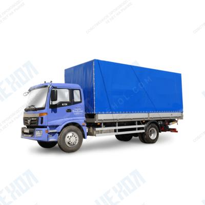 Тент для грузовых автомобилей