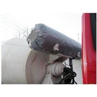 Чехол на водяную бочку бетоносмесителя