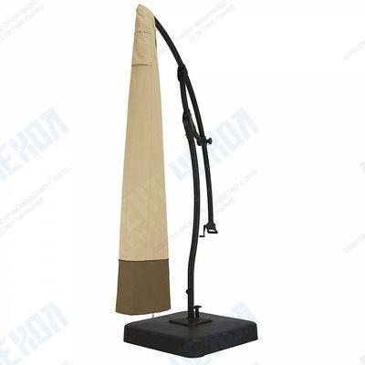 Чехол на зонт из плотной, влагоустойчивой ткани
