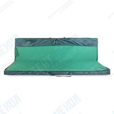Чехол-сумка на матрас для садовых качелей