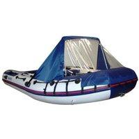 Тенты для надувных лодок