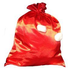 Пошив новогодних мешков и мешочков