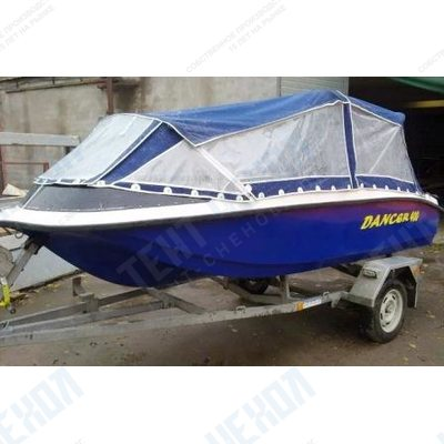 Тенты для моторных лодок