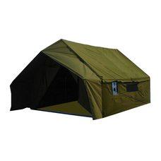 Палатка лагерная с навесом