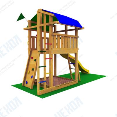 Чехол на детский игровой комплекс