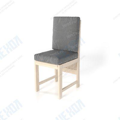 Подушка для стула универсальная
