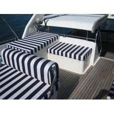 Матрас - подушка для судна