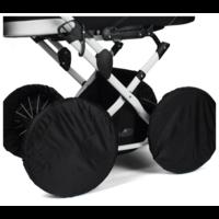 Чехол на колеса для коляски
