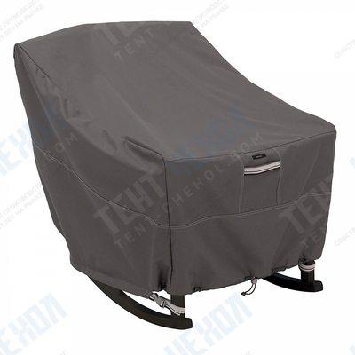 Чехол для кресла - качалки